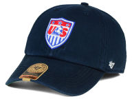 '47 US Soccer '47 FRANCHISE Cap Easy Fitted Hats