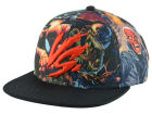 Marvel VS Sublimated Snapback Hat Adjustable Hats