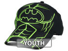 DC Comics Body Armor Snapback Hat Adjustable Hats