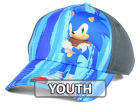 Sonic Youth Sonic Snapback Hat Adjustable Hats