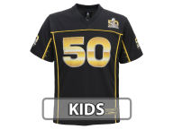 Outerstuff NFL Youth Super Bowl 50 Event Jersey Jerseys