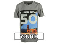 Outerstuff NFL Youth Super Bowl 50 Bridge View T-Shirt T-Shirts