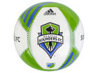 Seattle Sounders FC adidas MLS Team Soccer Ball Outdoor & Sporting Goods
