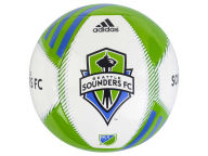 adidas MLS Team Soccer Ball Outdoor & Sporting Goods