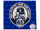 New York Yankees Andy Pettite Patch-Event Collectibles
