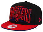 Florida Panthers New Era NHL Ice Block 9FIFTY Snapback Cap Adjustable Hats