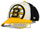 Boston Bruins '47 NHL Lil show '47 MVP Cap Adjustable Hats