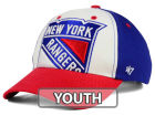 New York Rangers '47 NHL Lil show '47 MVP Cap Adjustable Hats