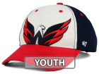 Washington Capitals '47 NHL Lil show '47 MVP Cap Adjustable Hats