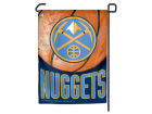 Denver Nuggets Wincraft Garden Flag Flags & Banners