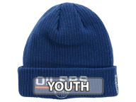 Reebok NHL Youth Locker Room Cuffed Knit Hats