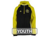 adidas MLS Youth Travel Hoodie Hoodies