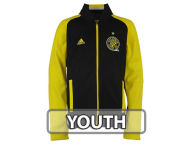 adidas MLS Youth Anthem Jacket Jackets