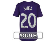 adidas MLS Youth Name and Number T-Shirt T-Shirts
