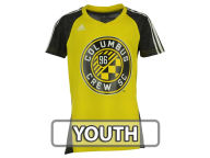 adidas MLS Girls Club Surface T-Shirt T-Shirts
