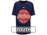 Majestic MLB Youth Electric Ball T-Shirt T-Shirts