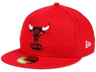 New Era NBA HWC Team Basic 59FIFTY Cap Fitted Hats