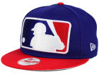 Texas Rangers New Era MLB Team Logo Man 9FIFTY Snapback Cap Adjustable Hats