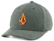 Volcom Full Performance Hat Stretch Fitted Hats