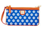Chicago Cubs Dooney & Bourke Large Dooney & Bourke Wristlet Luggage, Backpacks & Bags