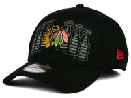 New Era NHL 6x Champ 39THIRTY Cap Stretch Fitted Hats
