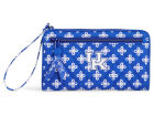Kentucky Wildcats Vera Bradley Wristlet Apparel & Accessories