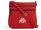 Ohio State Buckeyes Vera Bradley Triple Zip Hipster Apparel & Accessories