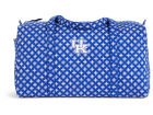 Kentucky Wildcats Vera Bradley Large Duffel Apparel & Accessories