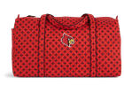Louisville Cardinals Vera Bradley Large Duffel Apparel & Accessories
