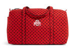 Ohio State Buckeyes Vera Bradley Large Duffel Apparel & Accessories
