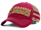 Arkansas Razorbacks '47 NCAA '47 Mackinack Meshback Cap Adjustable Hats