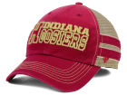 Indiana Hoosiers '47 NCAA '47 Mackinack Meshback Cap Adjustable Hats