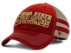 Iowa State Cyclones '47 NCAA '47 Mackinack Meshback Cap Adjustable Hats