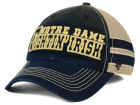 Notre Dame Fighting Irish '47 NCAA '47 Mackinack Meshback Cap Adjustable Hats