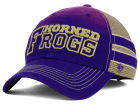 Texas Christian Horned Frogs '47 NCAA '47 Mackinack Meshback Cap Adjustable Hats