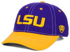 LSU Tigers Top of the World NCAA Triple Conference 2 Tone Cap Adjustable Hats