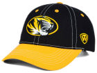 Missouri Tigers Top of the World NCAA Triple Conference 2 Tone Cap Adjustable Hats