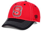 North Carolina State Wolfpack Top of the World NCAA Triple Conference 2 Tone Cap Adjustable Hats