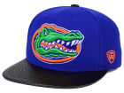 Florida Gators Top of the World NCAA Carbonite Snapback Cap Adjustable Hats