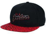 Jordan Air Jordan Seasonal Print Cap Adjustable Hats