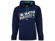 Majestic MLB Men's Authentic Collection Hoodie Fleece