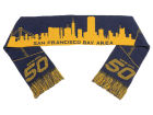 Super Bowl 50 Forever Collectibles NFL Super Bowl 50 Cityscape Scarf Apparel & Accessories