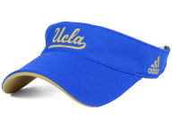 adidas NCAA 2016 Sideline Visor Adjustable Hats