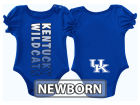 Kentucky Wildcats Colosseum NCAA Newborn Girls Sunset Creeper Outfits