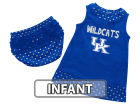 Kentucky Wildcats Colosseum NCAA Infant Girls Heartbeat Dress Set Infant Apparel