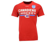 Montreal Canadiens Apparel