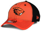 Oregon State Beavers New Era NCAA Team Front Neo 39THIRTY Cap Stretch Fitted Hats