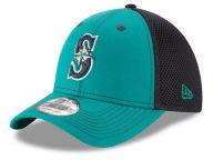 New Era MLB Team Front Neo 39THIRTY Cap Stretch Fitted Hats