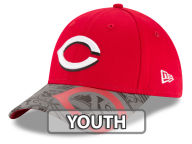 New Era MLB Youth Reflect Fuse 9FORTY Cap Adjustable Hats