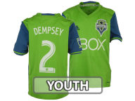 adidas MLS Youth Primary Replica Player Jersey Jerseys